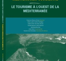 El Turismo en el Mediterráneo Occidental