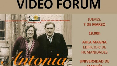 Video Forum. Equality: A first need good