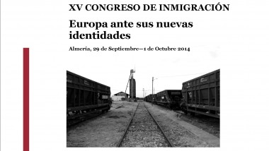 XV Immigration Conference. Europe facing its new identities.
