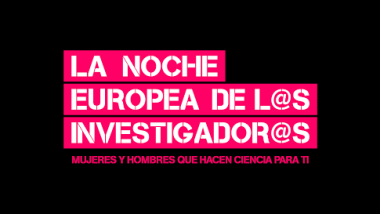 The European Researchers' Night 2016