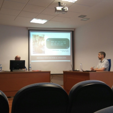 The International Doctorate School from the University of Almeria announces the thesis defense of two PhD dissertations related to the migration phenomenon