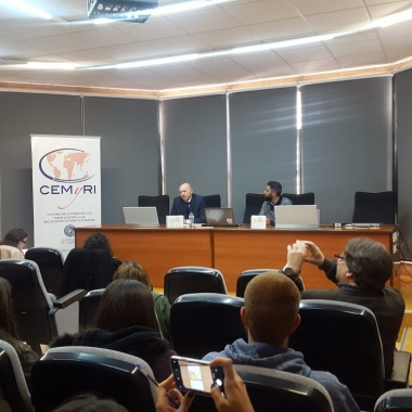 CEMyRI will cooperate with the Conference: Immigration, Predjudices and Islamophobia
