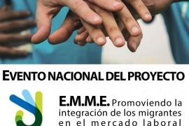 EVENTO NACIONAL DEL PROYECTO E.M.M.E.