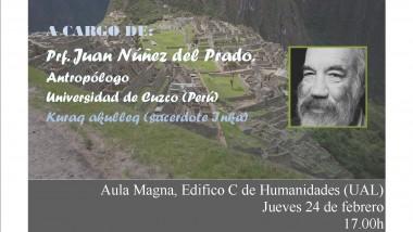 El regreso del Inca. Hacia un nuevo paradigma