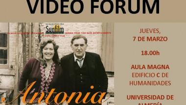 Video fórum. Igualdad: Un bien de primera necesidad