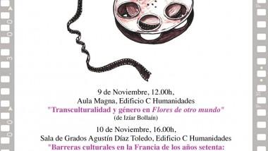 I Ciclo de Cine, Género y Migraciones (2010)