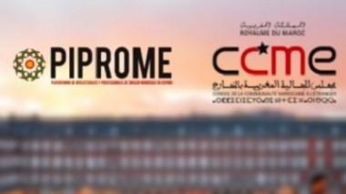 """I Encuentro: """"Ciudadanos de origen marroquí en la escena política española""""."""