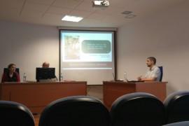 La Escuela Internacional de Doctorado de la Universidad de Almería anuncia el acto de defensa de dos tesis doctorales relacionadas con el fenómeno migratorio.