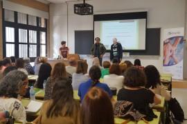 Segunda Edición. Curso de Mediación y Género en contextos interculturales
