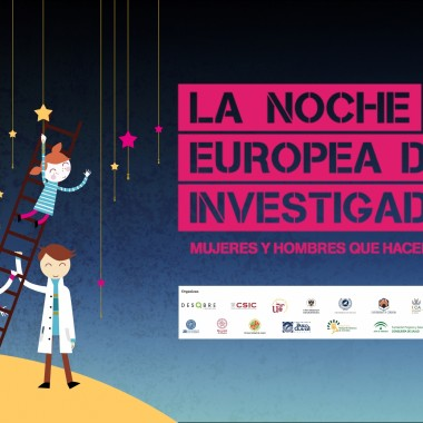 La Noche Europea de los investigadores 2018