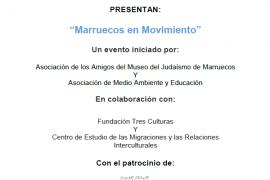 «Marruecos en Movimiento»