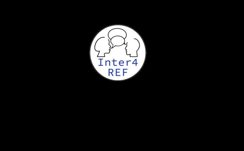 Inter4Ref Interpreters for Refugees
