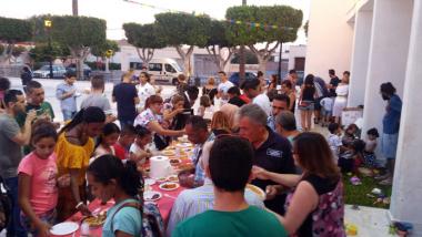 """El CEMyRI colaborará con las III Jornadas Interculturales: """"Níjar Convive"""""""