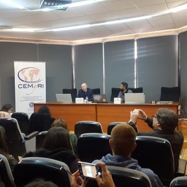 El CEMyRI colabora con la Jornada sobre: «Inmigración, Prejuicios e Islamofobia»