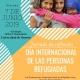 Jornada de reflexión: Día Internacional de las personas refugiadas