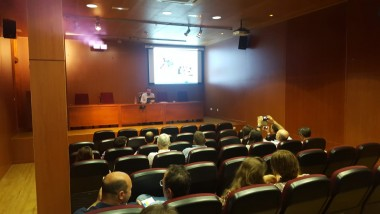 El CEMyRI organiza el 1º INFODAY del Proyecto E.M.M.E