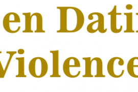 Violencia en la pareja adolescente (Teen Dating Violence). Investigación transcultural para la Prevención  Intervención en Contextos Socioeducativos