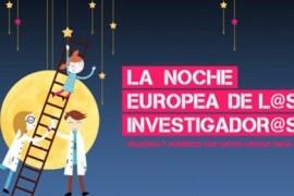 27 Nov «La noche europea de los investigadores 2020»