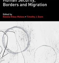 Spanish-Algerian border relations: tensions between bilateral policies and population mobilities